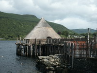 Photo of Crannog